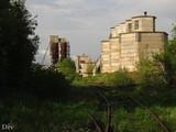заброшенный завод в киришах многих