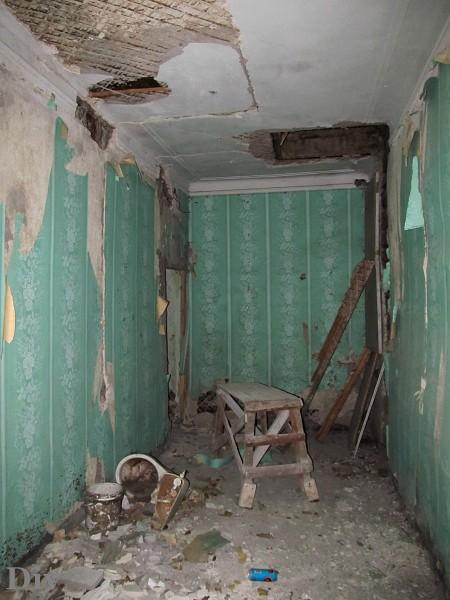 магазинов скелет заброшенное здание на полюстровском 52 гороскоп совместности